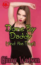 done by daddy (and the dog!) (ebook) 9788826092799