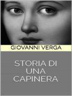 storia di una capinera (ebook)-giovanni verga-9788827509999