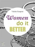 women do it better (ebook)-9788892687899