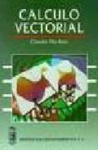 calculo vectorial-claudio pita ruiz-9789688805299