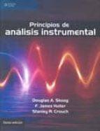principios de analisis instrumental (6ª ed.)-douglas a. skoog-9789706868299