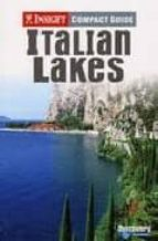 italian lakes (insight compact guide) 9789812580399
