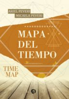 mapa del tiempo (ebook)-ariel peveri-micaela peveri-9789877611199