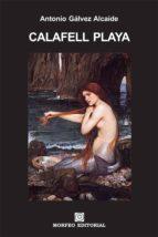 calafell playa (ebook)-antonio galvez alcaide-cdlap00003299