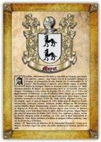 apellido mayor / origen, historia y heráldica de los linajes y apellidos españoles e hispanoamericanos (ebook)-antonio tapia-cdlhf00017199
