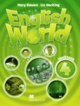 ENGLISH WORLD 4 ACTIVITY BOOK - 9780230024809 - VV.AA.