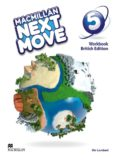 MACMILLAN NEXT MOVE LEVEL 5 WORKBOOK (BRITISH EDITION) - 9780230466609 - VV.AA.