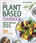 PLANT-BASED COOKBOOK (EBOOK) - 9780241259009 - TRISH SEBBEN-KRUPKA
