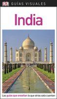 INDIA 2018 (GUIAS VISUALES) - 9780241338209 - VV.AA.