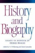 history and biography: essays in honour of derek beales-t.c.w. blanning-9780521473309