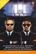 MEN IN BLACK (ACTIVITY PACK) - 9780582430709 - J.J. GARDNER