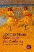 MARIO UND DER ZAUBERER: EIN TRAGISCHES REISEERLEBNIS (16ª ED) - 9783596293209 - THOMAS MANN