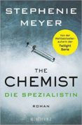 THE CHEMIST - DIE SPEZIALISTIN - 9783651025509 - STEPHANIE MEYER