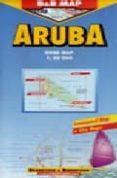 ARUBA (1:50000) (BERNDTSON AND BERNDTSON MAPS) - 9783897075009 - VV.AA.