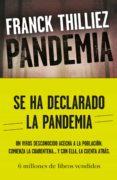 PANDEMIA - 9788408175209 - FRANCK THILLIEZ
