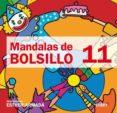 MANDALAS DE BOLSILLO 11 - 9788415278009 - ESTHER ARMADA