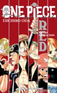 ONE PIECE GUIA Nº 1 RED - 9788415480709 - EIICHIRO ODA
