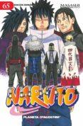 NARUTO Nº 65 (DE 72) (PDA) - 9788415921509 - MASASHI KISHIMOTO