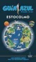 ESTOCOLMO 2016 (GUIA AZUL) - 9788416766109 - VV.AA.