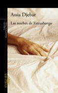 las noches de estrasburgo (ebook)-assia djebar-9788420419909
