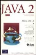 JAVA 2: FUNDAMENTOS (VOL. I) - 9788420537009 - GARY CORNELL