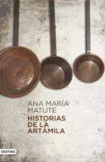 historias de la artámila (ebook)-ana maria matute-9788423352609
