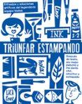 TRIUNFAR ESTAMPANDO ENTRESIJOS Y SOLUCIONES GRAFICAS DEL LEGENDARIO EQUIPO VOSTOK - 9788425229909 - DESCONOCIDO