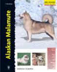 ALASKAN MALAMUTE - 9788425516009 - E.E. LANYON