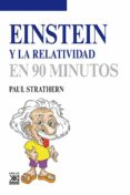 einstein y la relatividad (ebook)-paul strathern-9788432316876