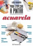 ACUARELA - 9788434220409 - VV.AA.