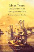LAS AVENTURAS DE HUCKLEBERRY FINN - 9788439720409 - MARK TWAIN