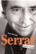 SERRAT, MATERIAL SENSIBLE - 9788445502709 - DAVID ESCAMILLA