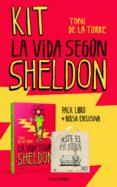 KIT LA VIDA SEGÚN SHELDON - 9788448022709 - TONI DE LA TORRE