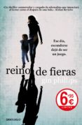reino de fieras-gin phillips-9788466346009