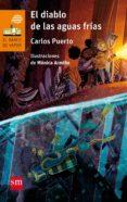 el diablo de las aguas frias-carlos puerto-9788467594409