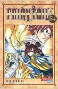 FAIRY TAIL 54 - 9788467925609 - HIRO MASHIMA