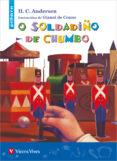 O SOLDADIÑO DE CHUMBO - 9788468211909 - VV.AA.