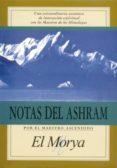 NOTAS DEL ASHRAM - 9788476271209 - MARK L. PROPHET