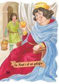 en peret i el rei golafre-margarita ruiz-9788478647309