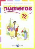 PENSAMOS CON LOS NÚMEROS 12 - 9788481051209 - VV.AA.
