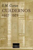 CUADERNOS (1957-1972) - 9788483106709 - VV.AA.