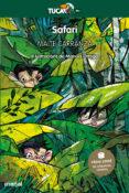 SAFARI (VALENCIANO) (PREMIO EDEBE DE LITERATURA INFANTIL) - 9788483485309 - MAITE CARRANZA