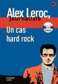 UN CAS HARD ROCK (+CD) - 9788484434009 - VV.AA.