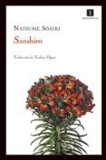 SANSHIRO - 9788493711009 - NATSUME SOSEKI