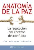 ANATOMIA DE LA PAZ: LA RESOLUCION DEL CORAZON DEL CONFLICTO - 9788494479809 - VV.AA.