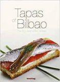 tapas de bilbao: les meilleures recettes de pintxos-pedro martin villa-9788494629709