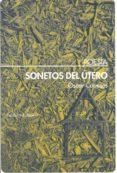SONETOS DEL UTERO - 9788495408709 - OSCAR CURIESES