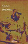 verde oliva (ebook)-xavier alcala-9788498658309
