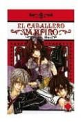 EL CABALLERO VAMPIRO Nº 9 - 9788498852509 - MATSURI HINO