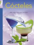 COCTELES - 9788499281209 - VV.AA.